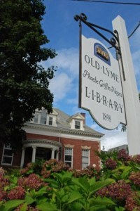 Old Lyme Phoebe Griffin Noyes Library