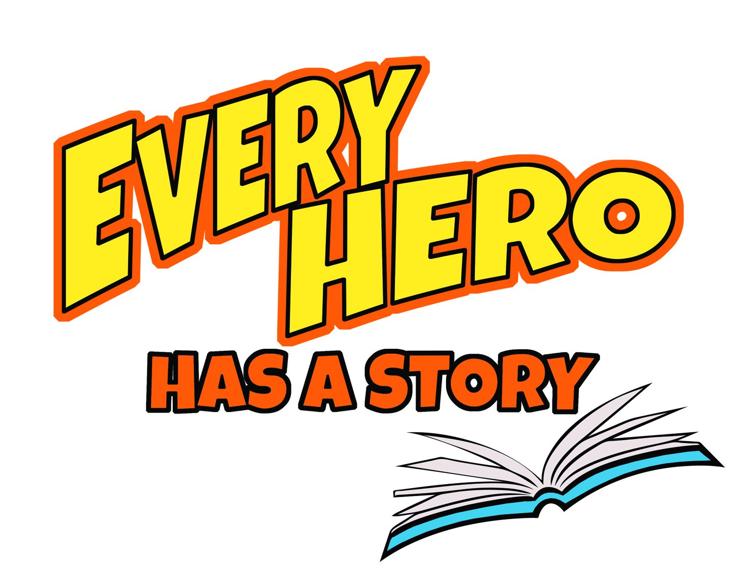 every hero has a story summer reading old lyme phoebe griffin  every hero has a story summer reading 2015old lyme phoebe griffin noyes library